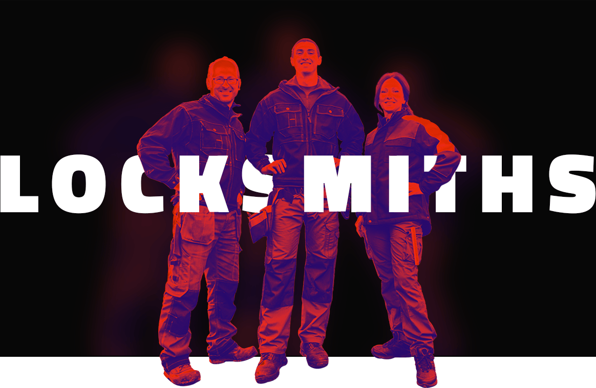 Top Reliable Locksmith Team